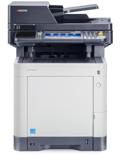 Kyocera ECOSYS M6535cidn MCL